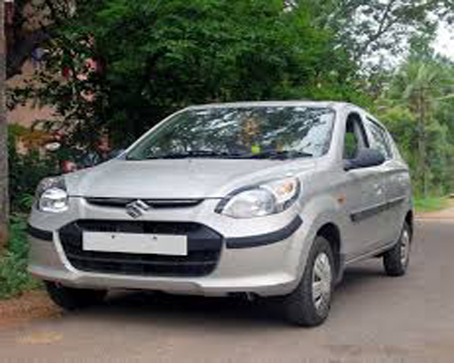 What are the cheapest cars available in India