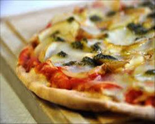 Recipe for soft pizza dough