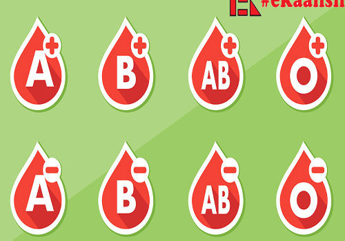 How to know your blood group diseases