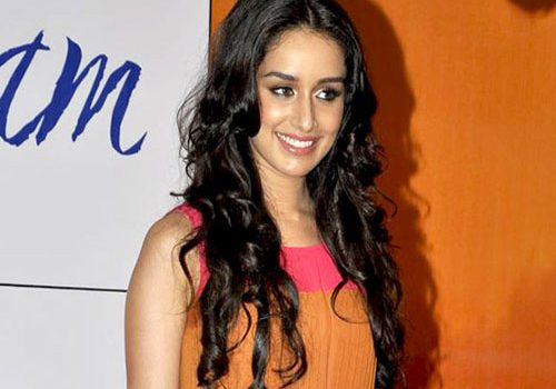 Shraddha Kapoor will going to face herself