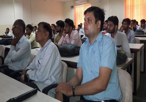 Workshop on Digital Payment Awareness and Cyber Security